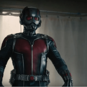 #12 Ant-Man 2015