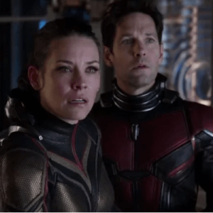 #20 Ant-Man and the Wasp 2018