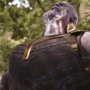 #19 Avengers: Infinity War