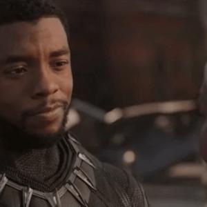 #18 Black Panther 2018