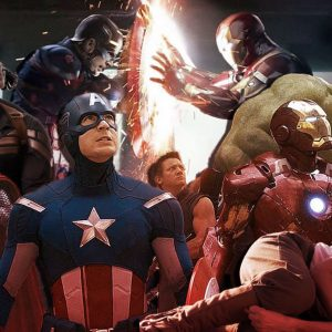 How to watch every Marvel Movie Scene in Order